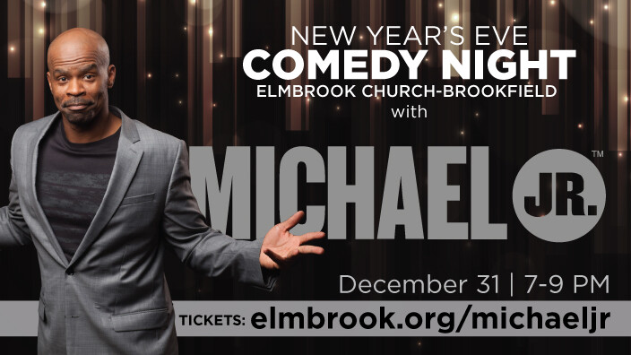 Michael Jr. Comedy Night: Bringing the Funny!