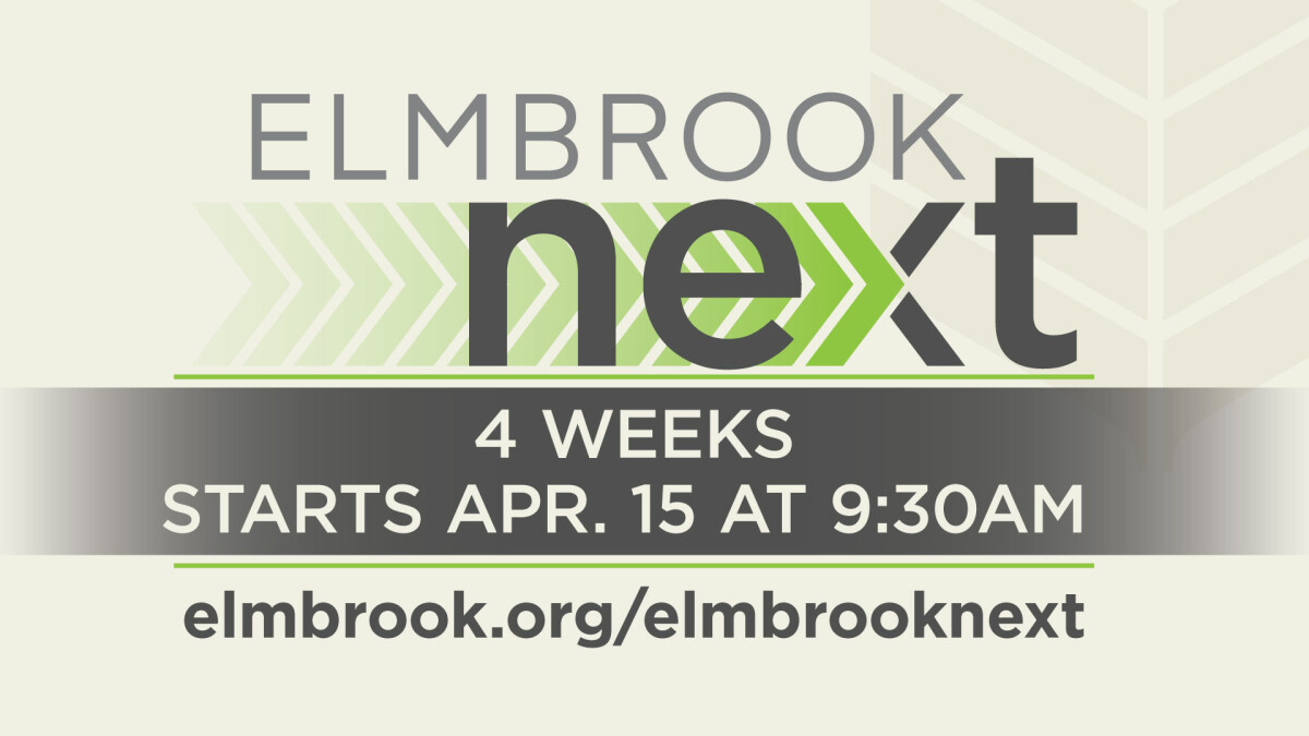 Elmbrook NEXT - Brookfield