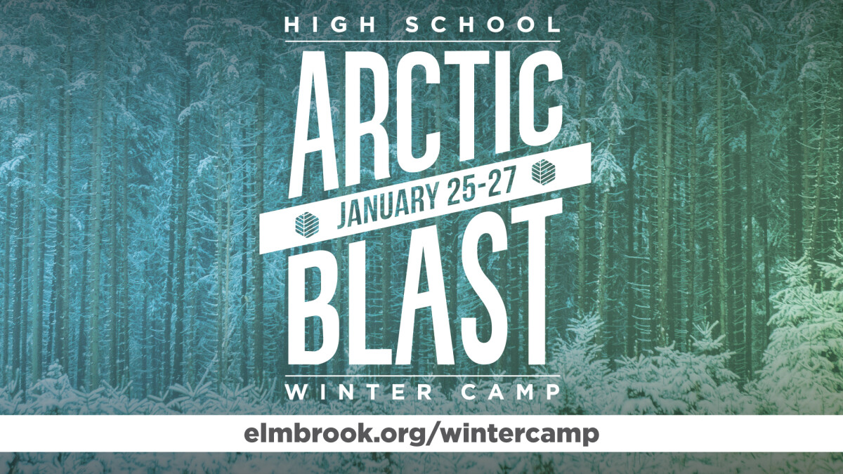 Arctic Blast: High School Winter Camp