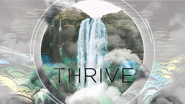 Series: Thrive